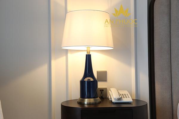 Dự án đèn cho khách sạn yêu cầu giá tốt và chiết khấu cao cho chủ đầu tư