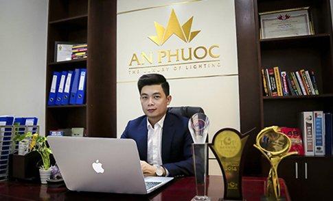 Tổng giám đốc Nguyễn Bảo Hiền