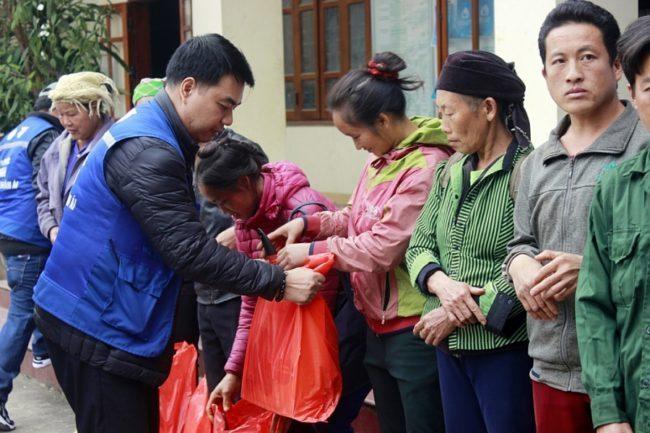 Đèn An Phước đồng hành cùng Caravan – Hành trình nhân ái năm 2020 tại tỉnh Bắc Kạn