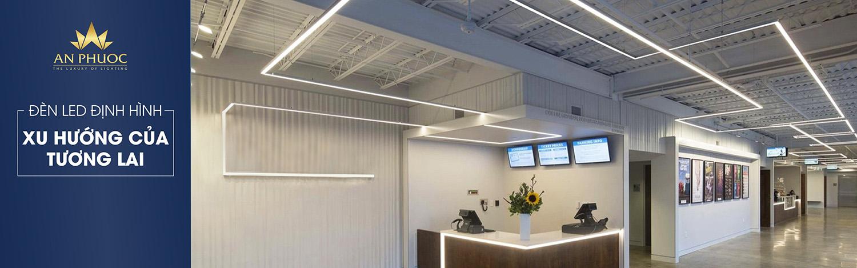 Giải pháp thanh nhôm định hình LED